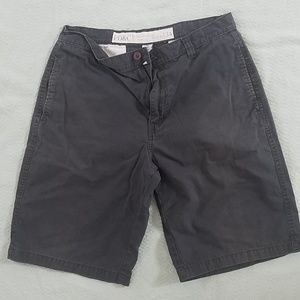 Worn a couple times men's golf shorts